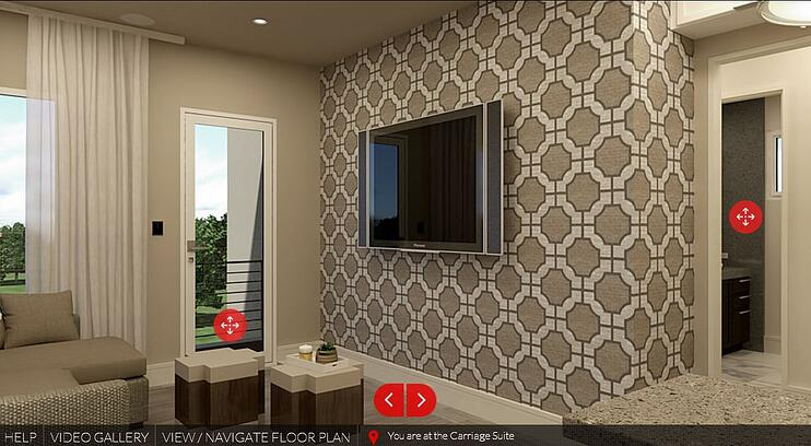 New Home Design Trends On Display At 2014 International