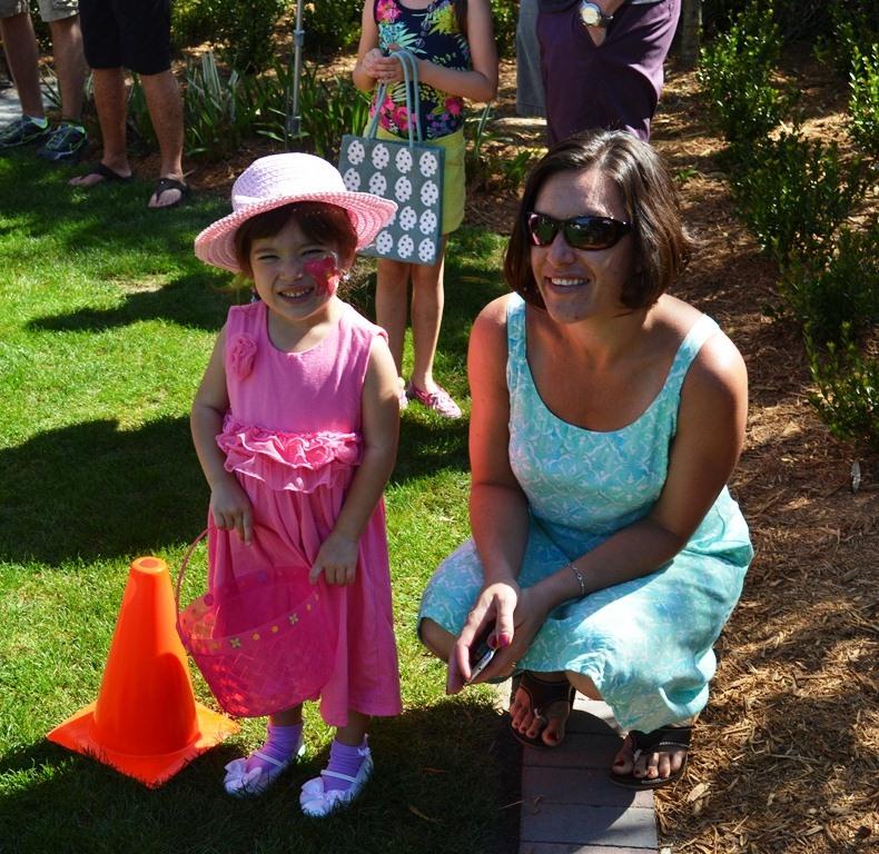 Nocatee Easter Egg Hunt Event