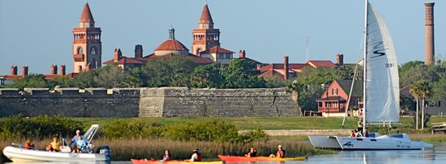 St. Augustine Recreational Activities