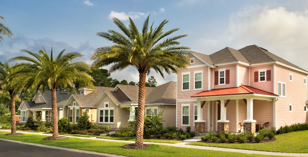 Nocatee's Enclave at Town Center