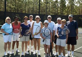 Active Adult Living at Del Webb Ponte Vedra at Nocatee