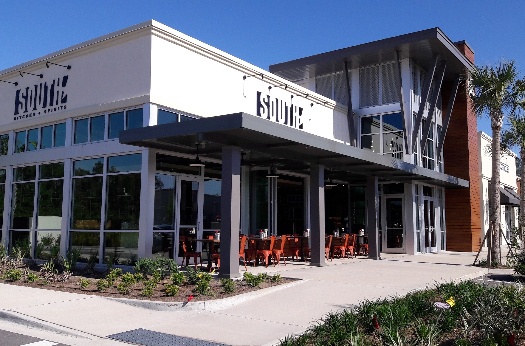South Kitchen and Spirits at Nocatee