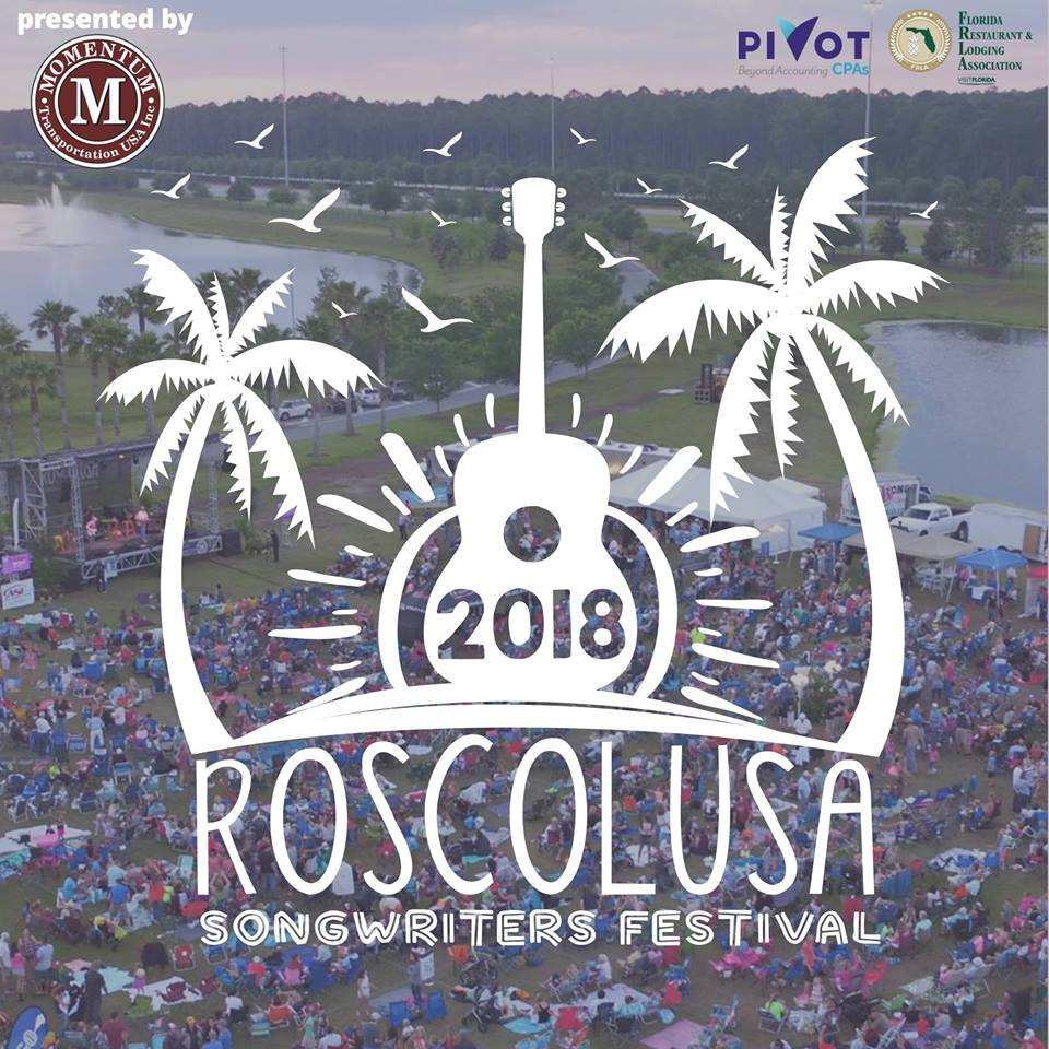 Roscolusa Songwriters Festival 2018
