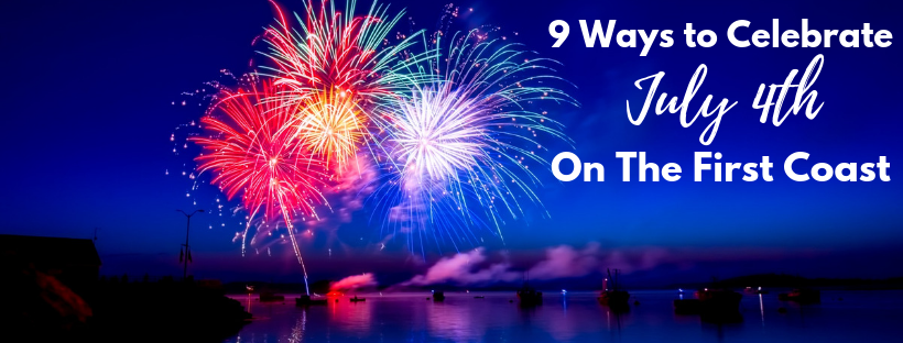 Nocatee's 9 Ways to Celebrate July 4th