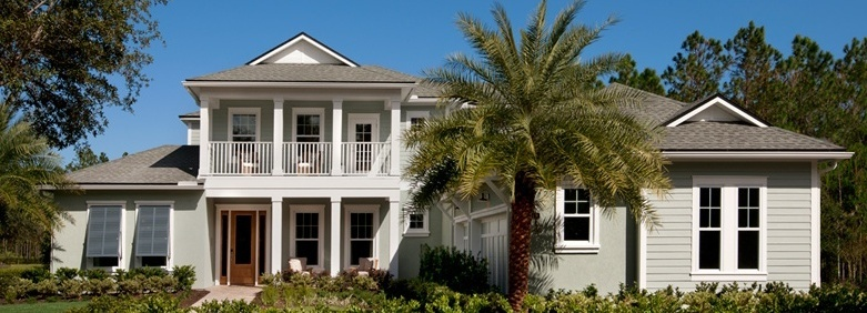 The Westbrook by Toll Brothers in Coastal Oaks at Nocatee