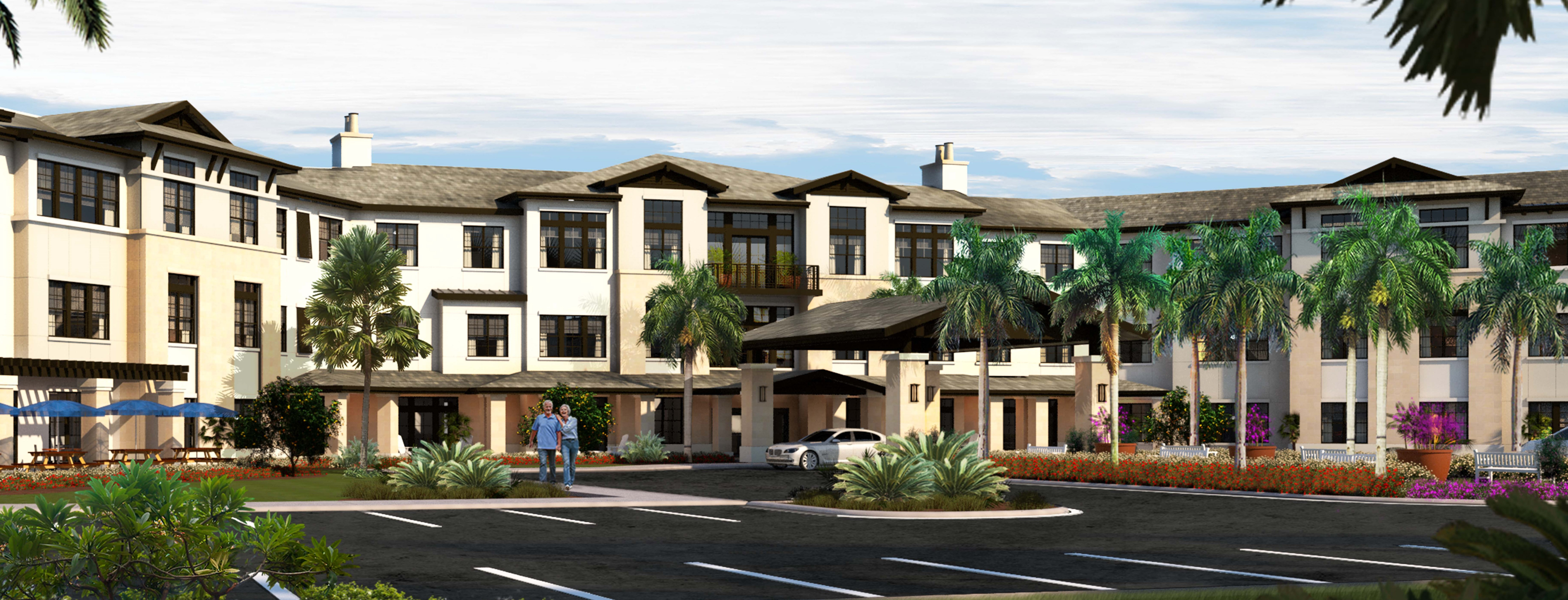 Starling Independent Living at Nocatee