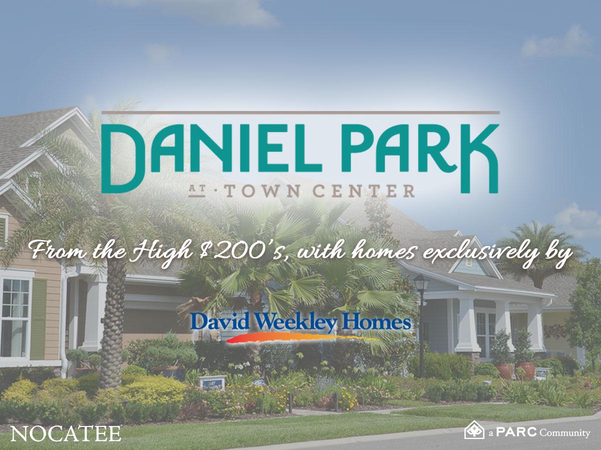 Daniel Park at Town Center