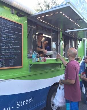 Food Trucks Serving Nocatee Residents