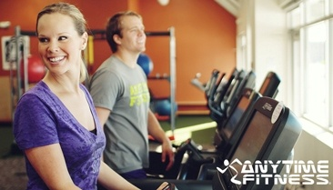 Anytime Fitness at Nocatee