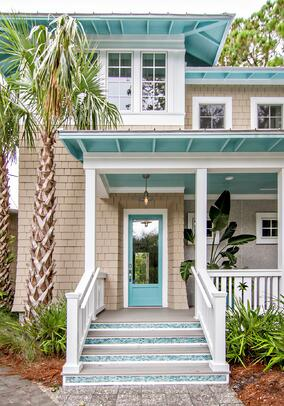 Glenn Layton Homes in South Ponte Vedra Beach