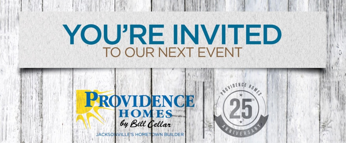 Home From The Heart Luncheon by Providence Homes