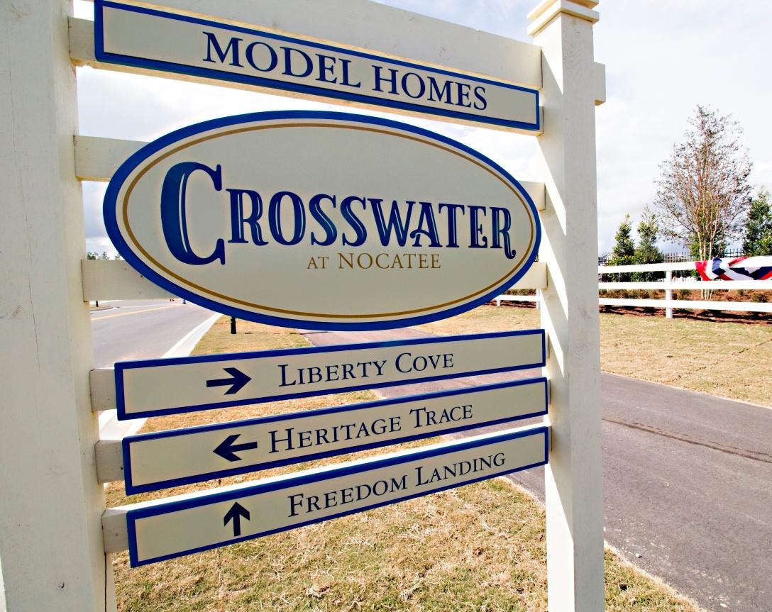 Crosswater at Nocatee Community