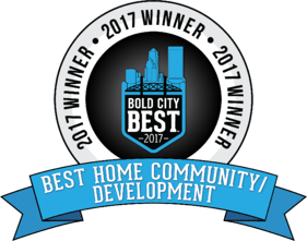 Nocatee Wins 2017 Bold City Best Home Community