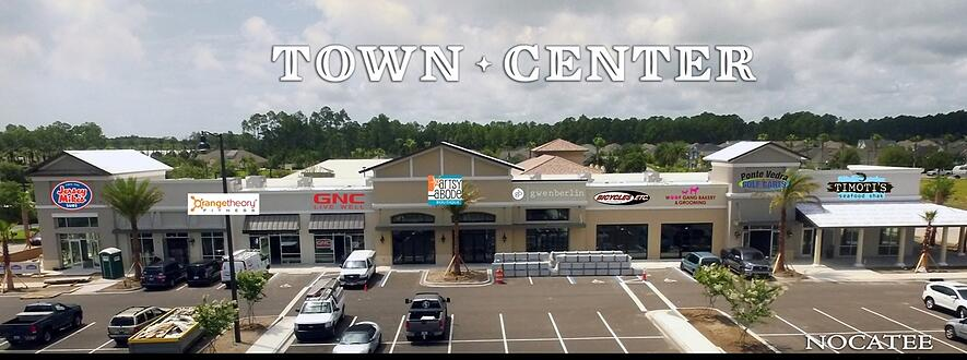 Regency Centers at Nocatee Town Center