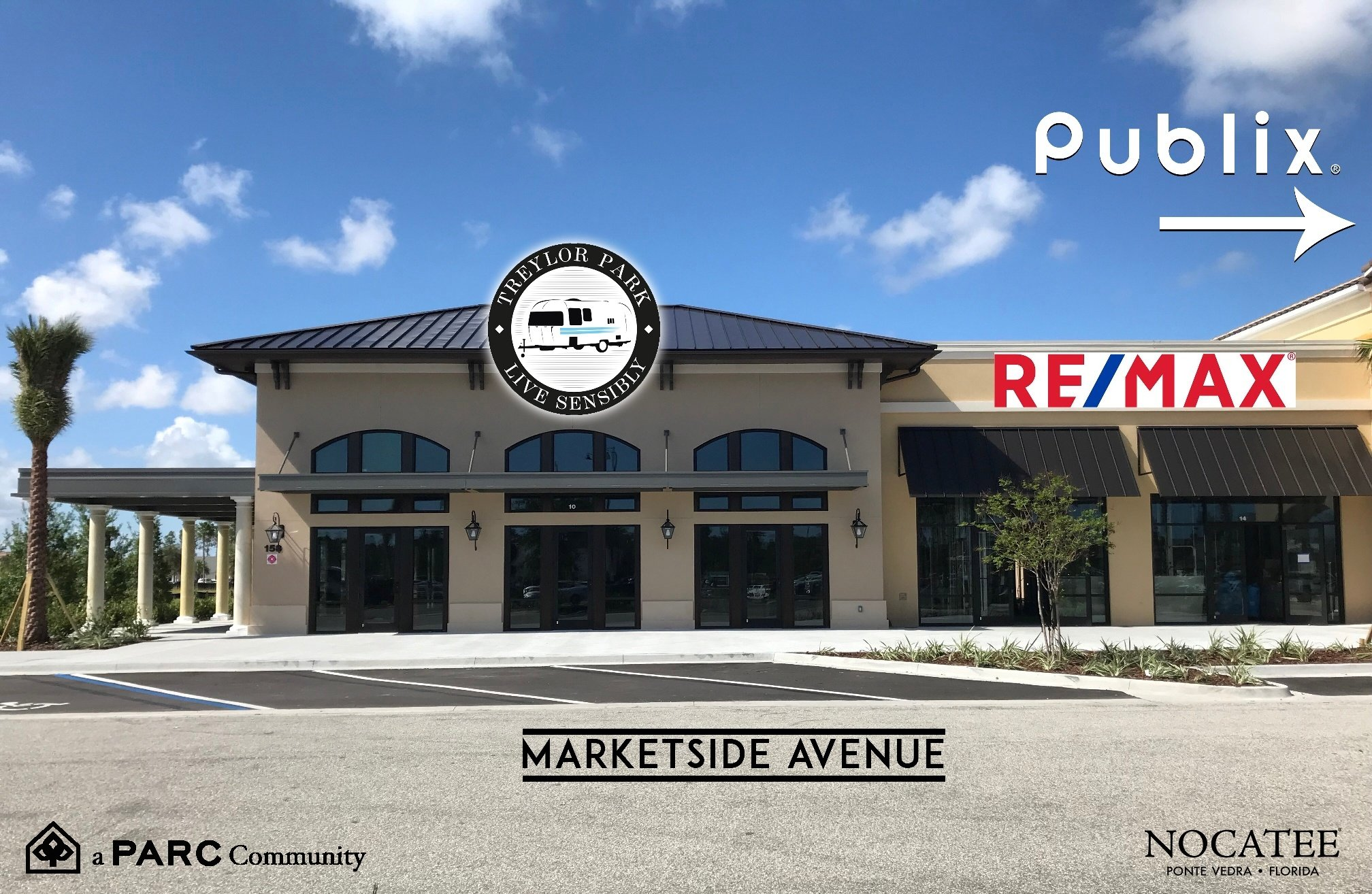 Treylor Park Restaurant Opening Soon at Nocatee Town Center