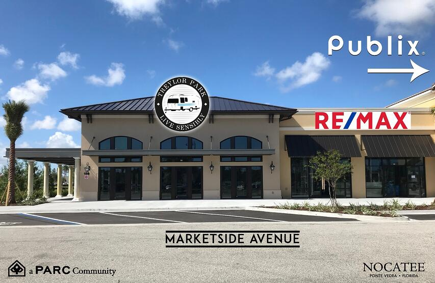 Treylor Park Restaurant Opening Soon at Nocatee Town Center