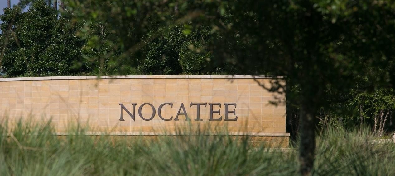Nocatee Community Monument