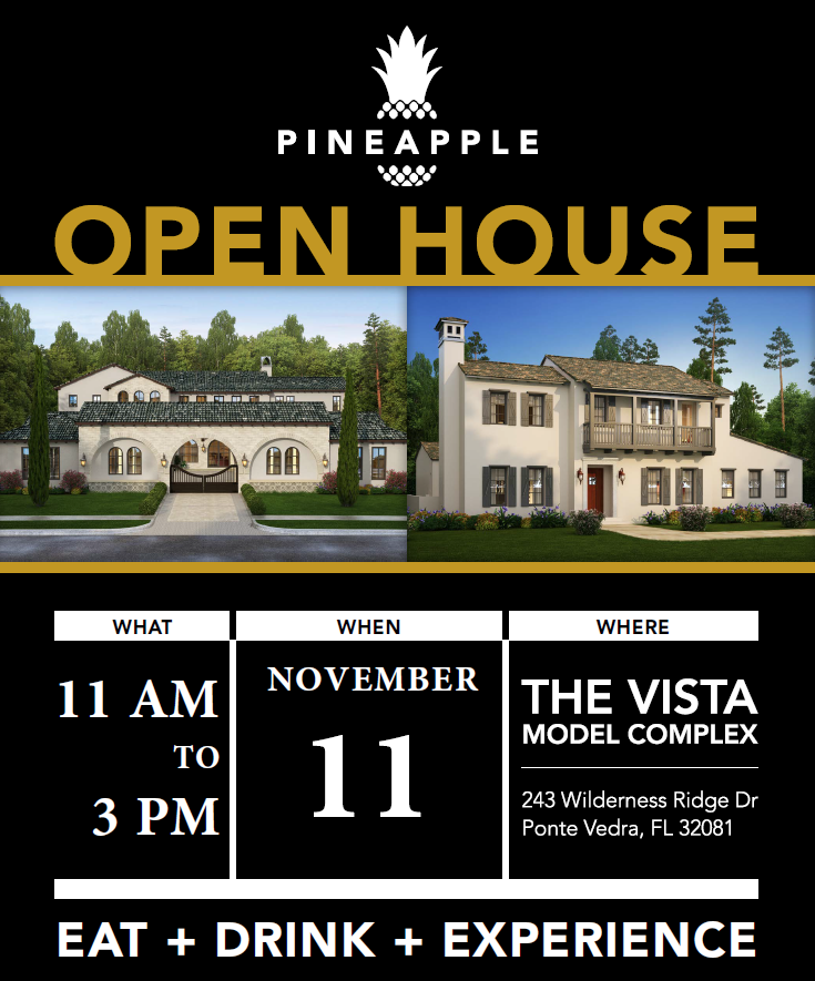 The Vista Grand-Opening for Families