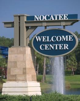 Nocatee Welcome Center