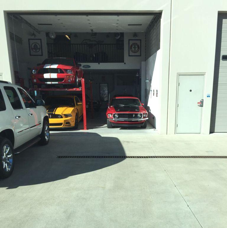 WheelHouse Premiere Storage at Nocatee