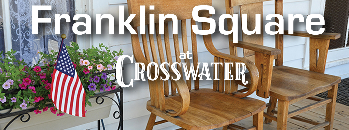 Franklin Square at Crosswater in Nocatee
