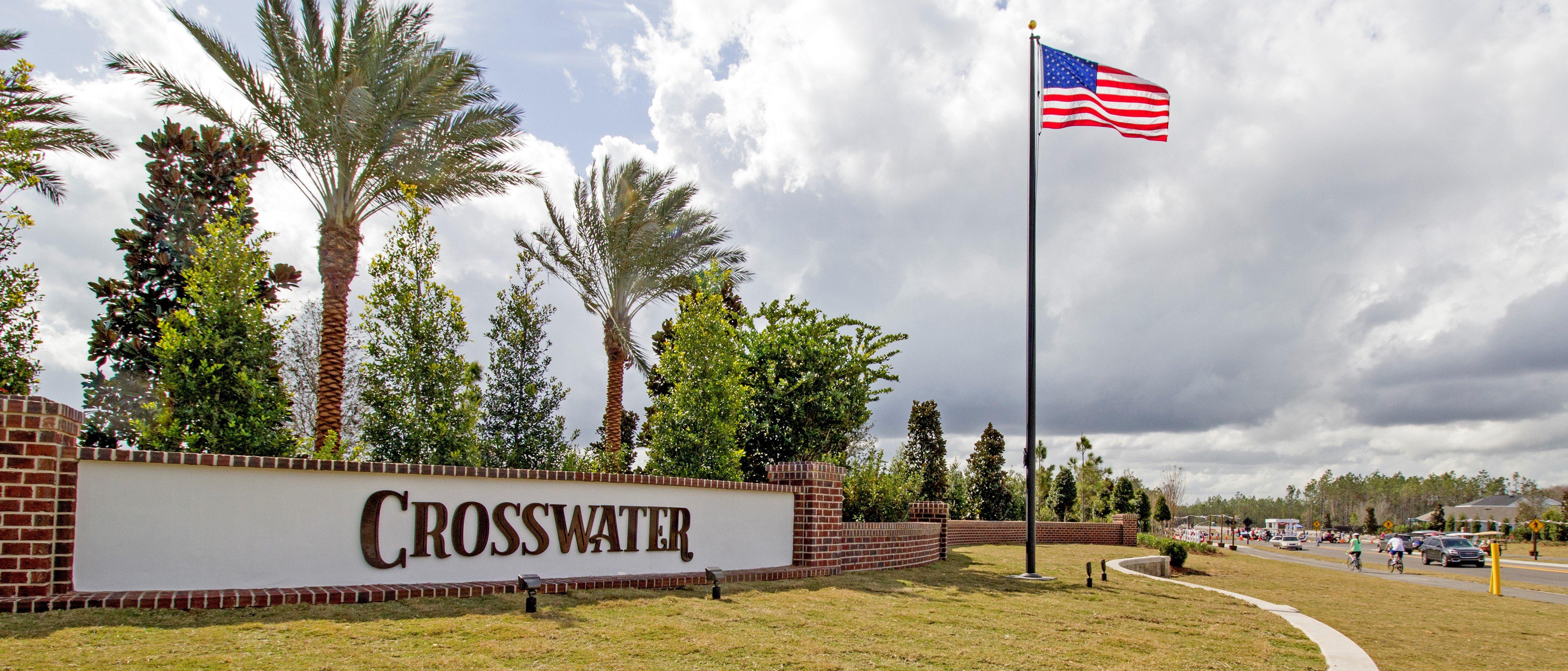 Crosswater at Nocatee Grand-Opening