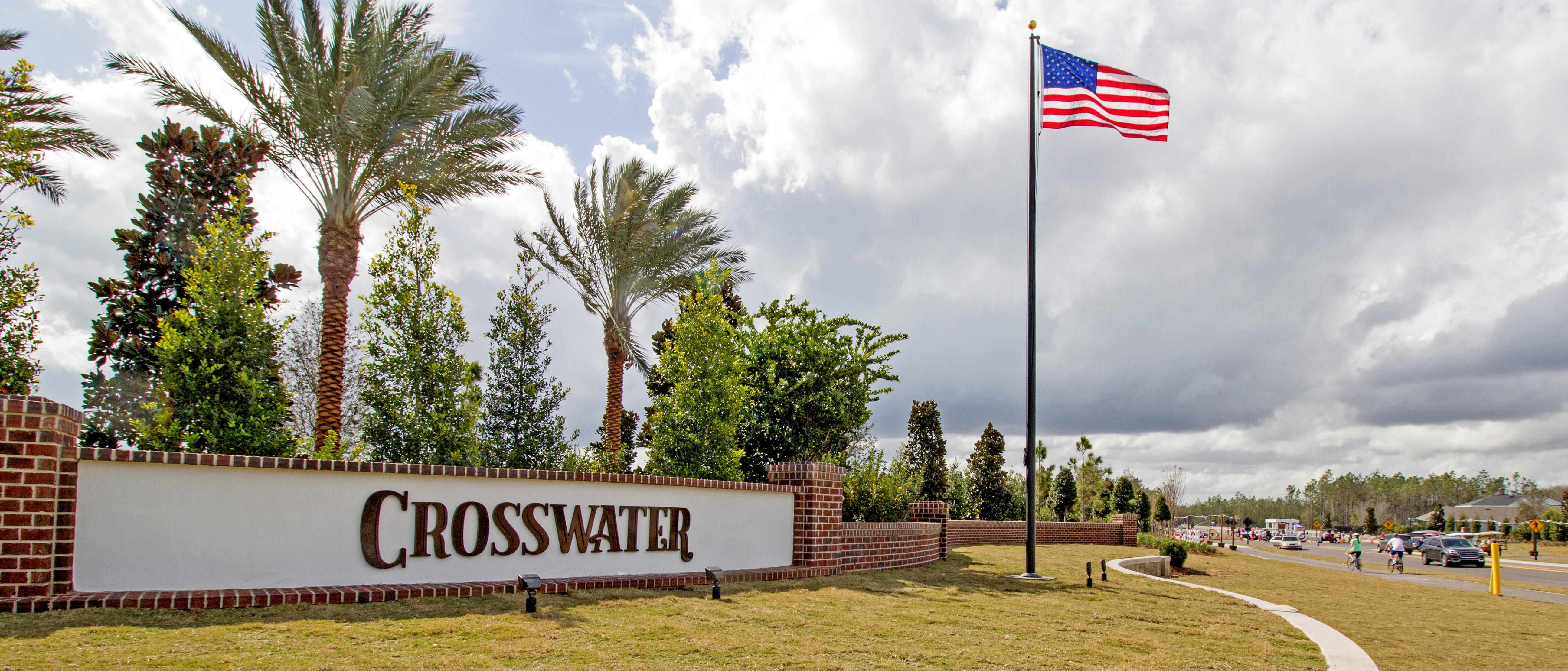 Crosswater at Nocatee Grand-Opening