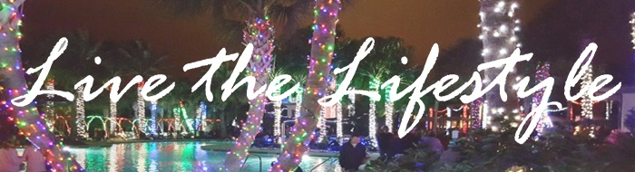 The Holidays Are Bright At Nocatee!