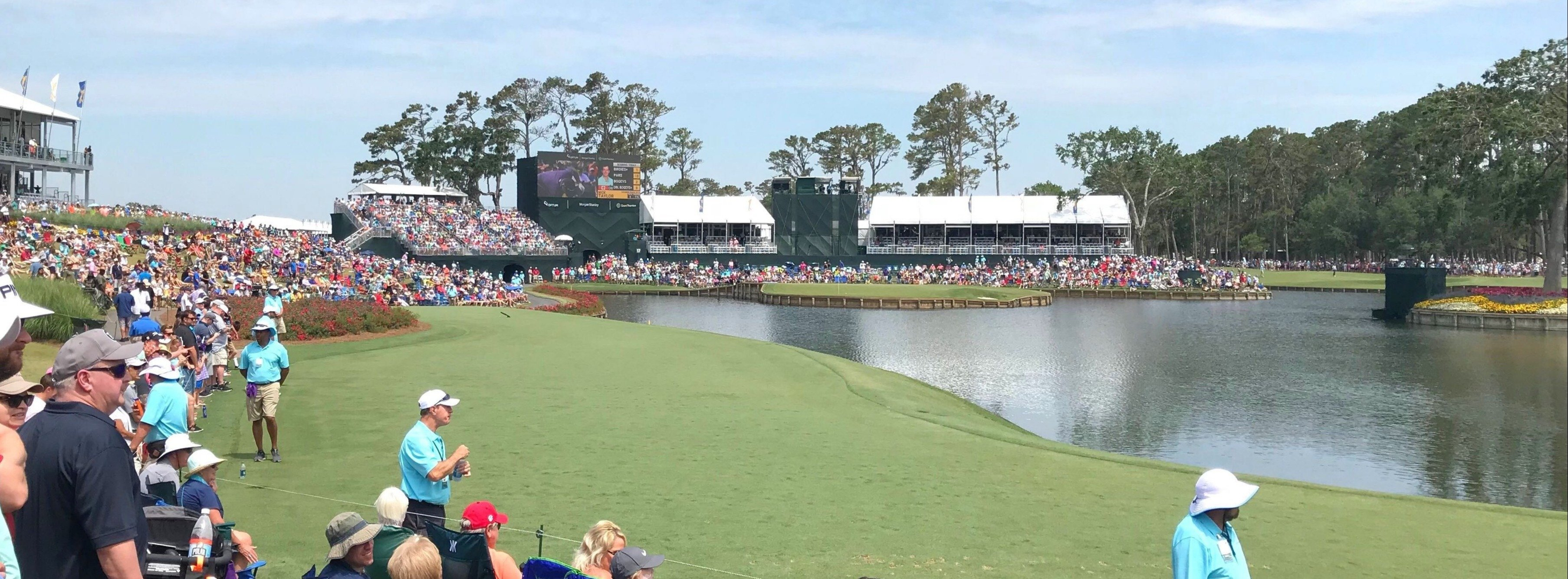 THE PLAYERS Championship at TPC Sawgrass