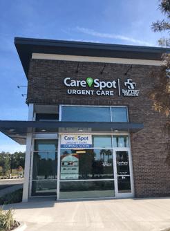 CareSpot Urgent Care