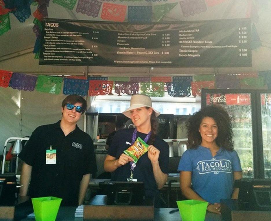Tacos on 12_Taco Lu Facebook Page