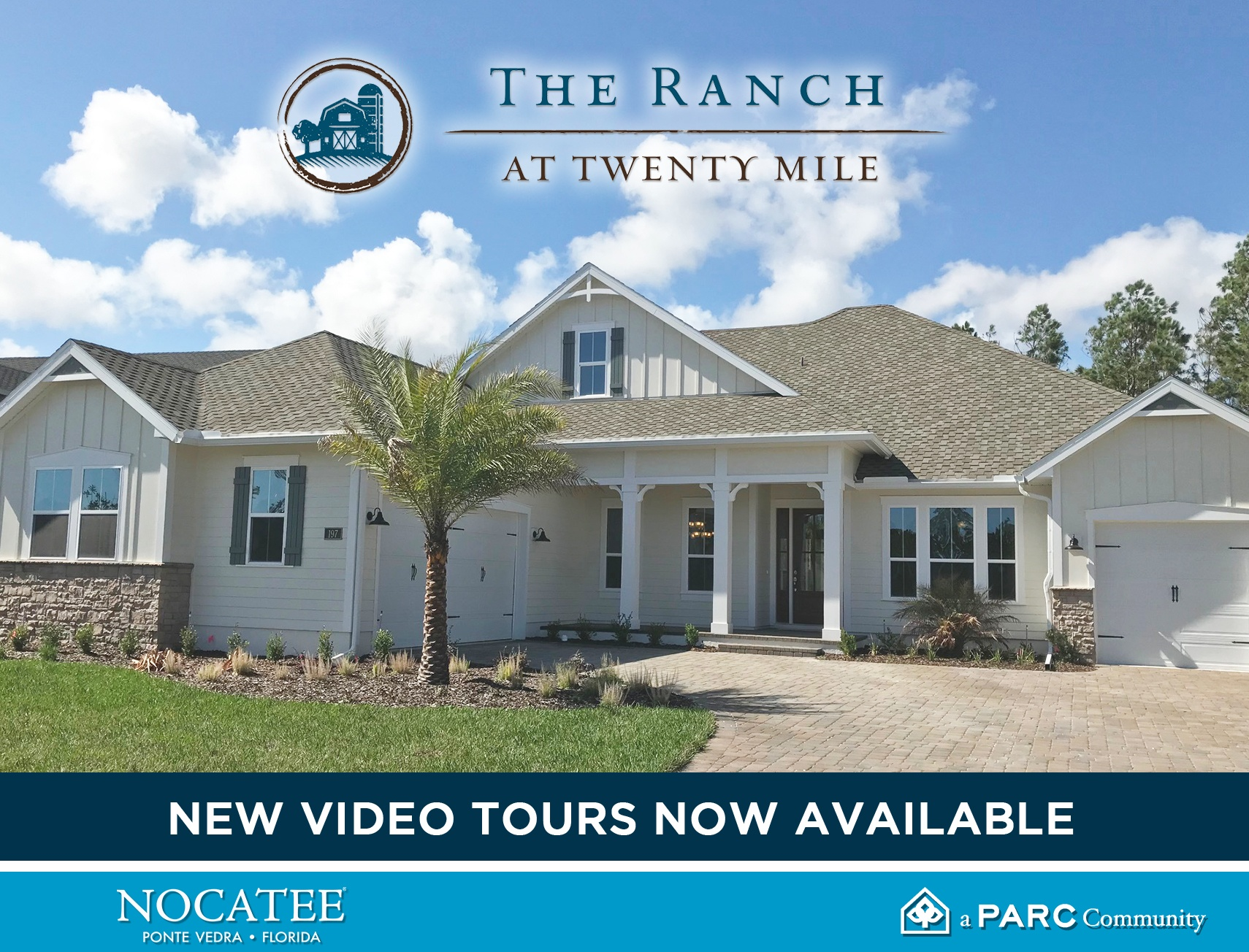 The Ranch at Twenty Mile Walk-through Wednesday Videos