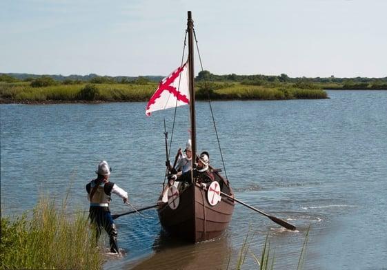 Historic St. Augustine Florida