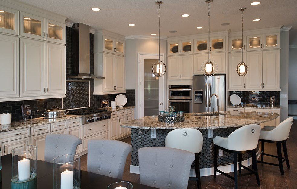 Standard Pacific home in Greenleaf Lakes at Nocatee