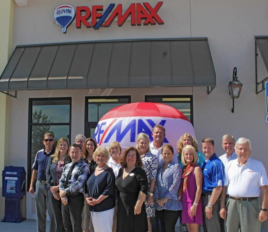 RE/MAX Unlimited Nocatee agents