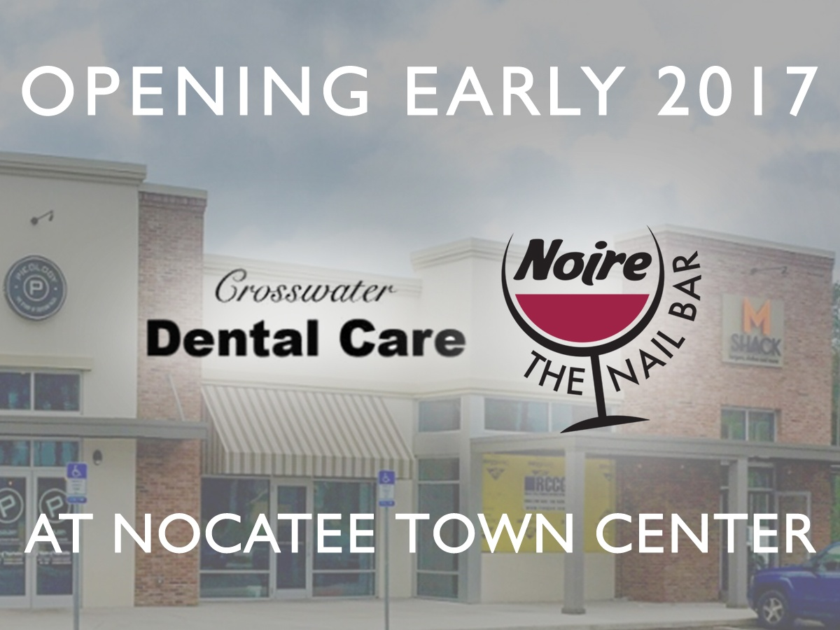 New Retailers at Nocatee Town Center
