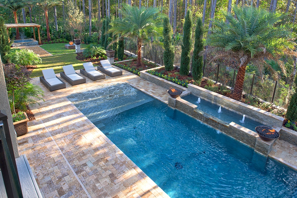 The Victoria by Standard Pacific at Nocatee in The Island at Twenty Mile