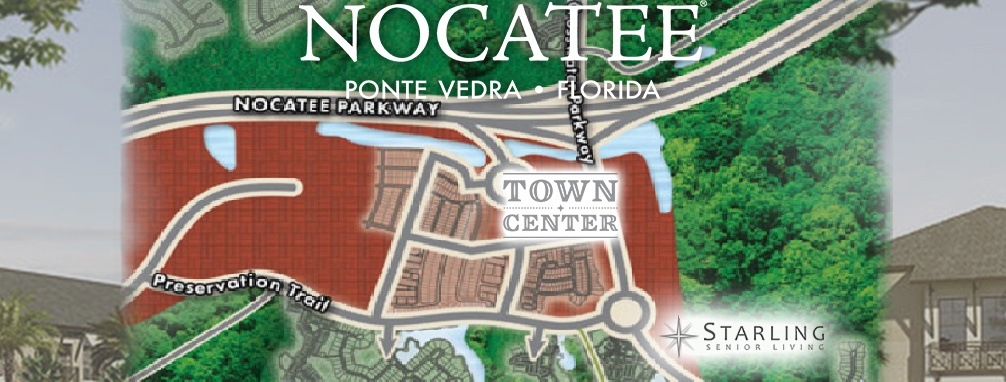 New Assisted Living and Memory Care at Nocatee Town Center