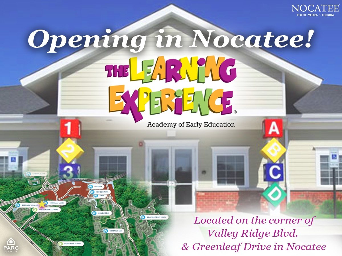 The Learning Experience Day Care at Nocatee