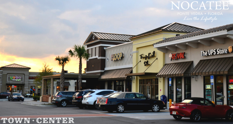 Shops and Services of Nocatee Town Center