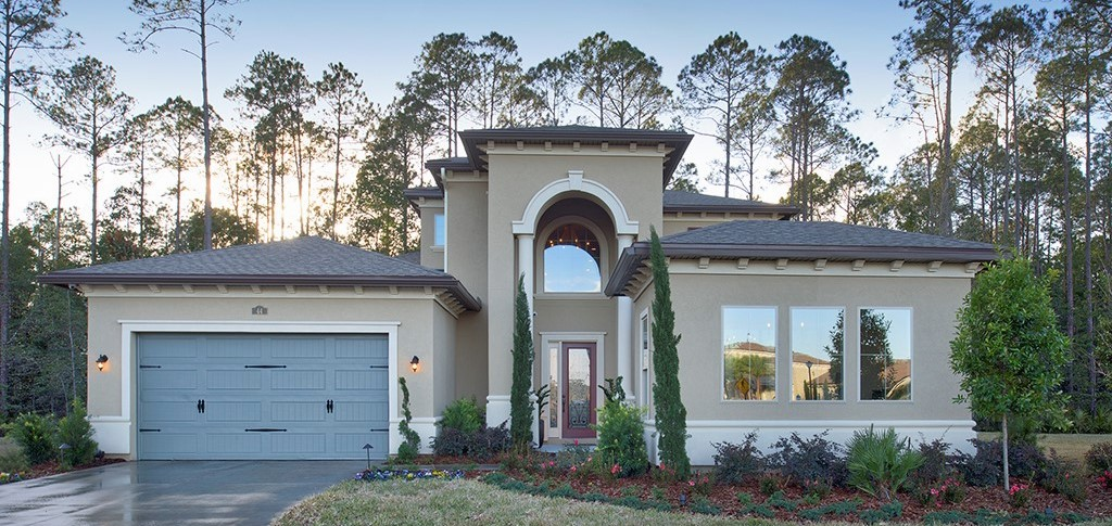 Then Vincent by CalAtlantic Homes in Artisan Lakes at Nocatee