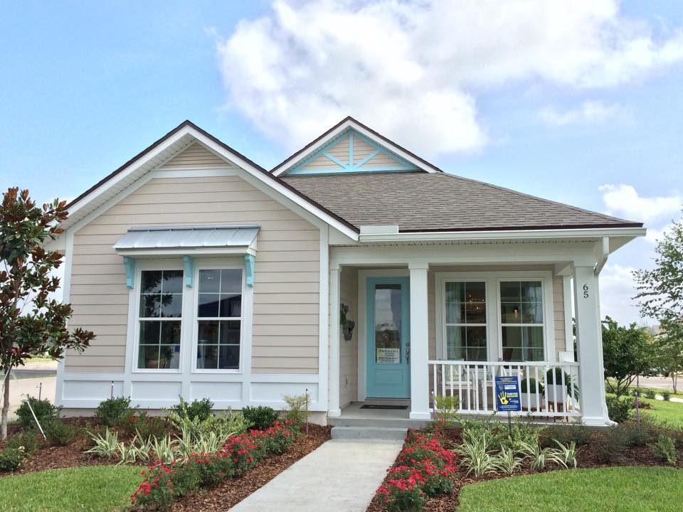 Addison Park by Providence Homes
