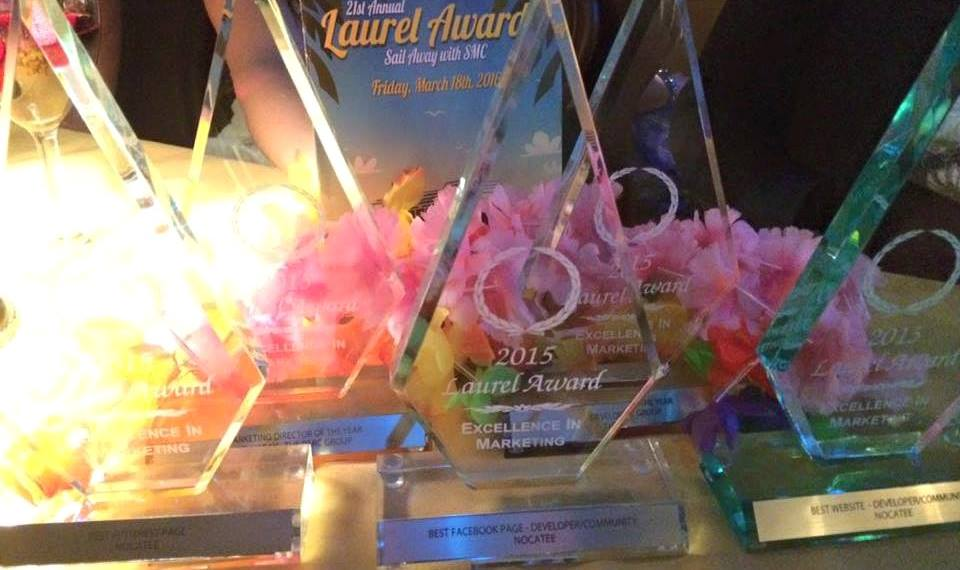 Nocatee Wins Big at 2016 Laurel Awards Gala