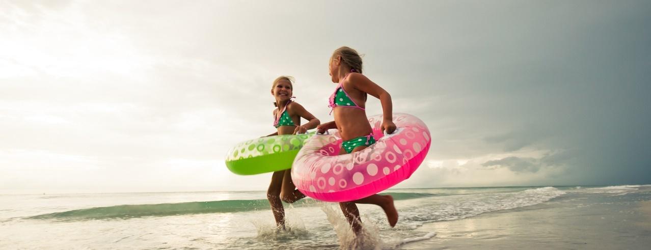 Serenata Beach Club Offer to Nocatee Families