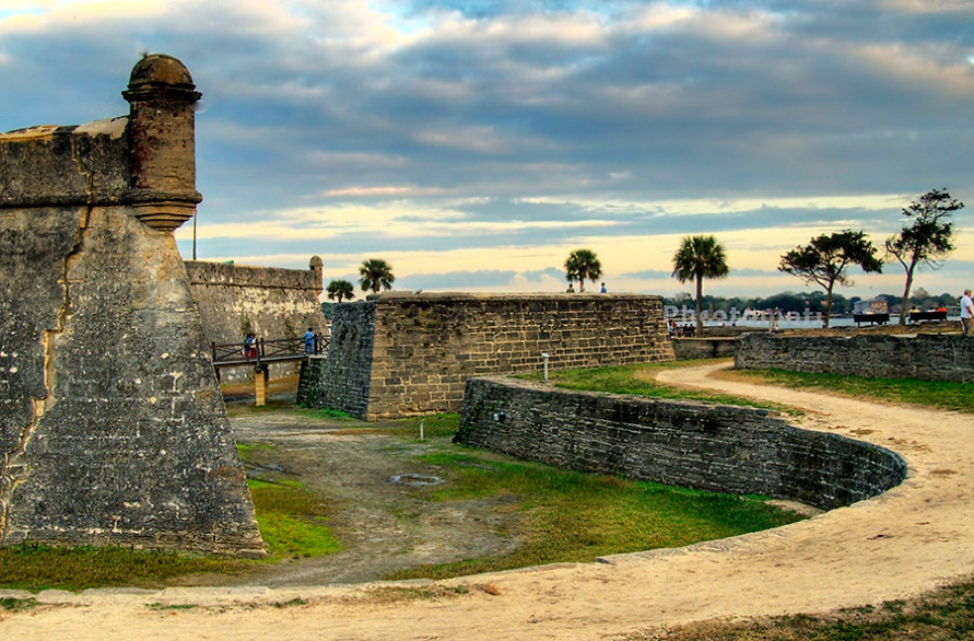The First Coast's Historic Saint Augustine