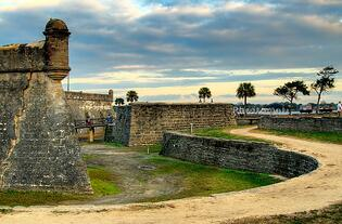 The First Coast's Historic Saint Augustine