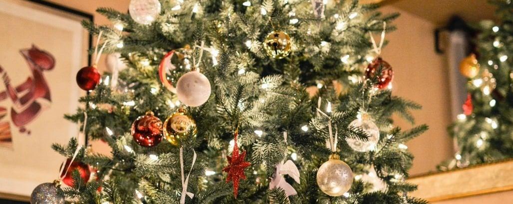 Christmas at Nocatee Ponte Vedra