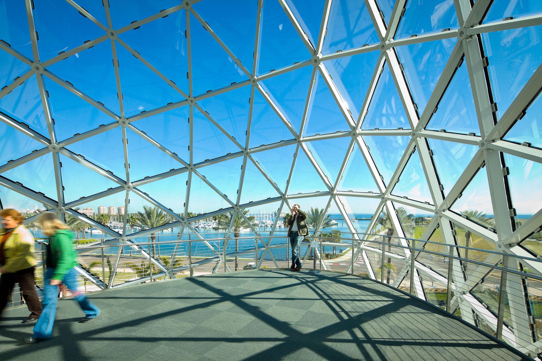 Salvador Dali Museum Day Trip