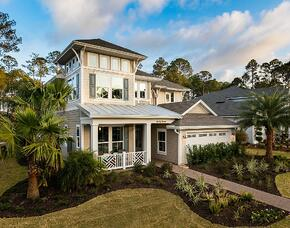 Dostie Homes in The Crossing at Twenty Mile at Nocatee