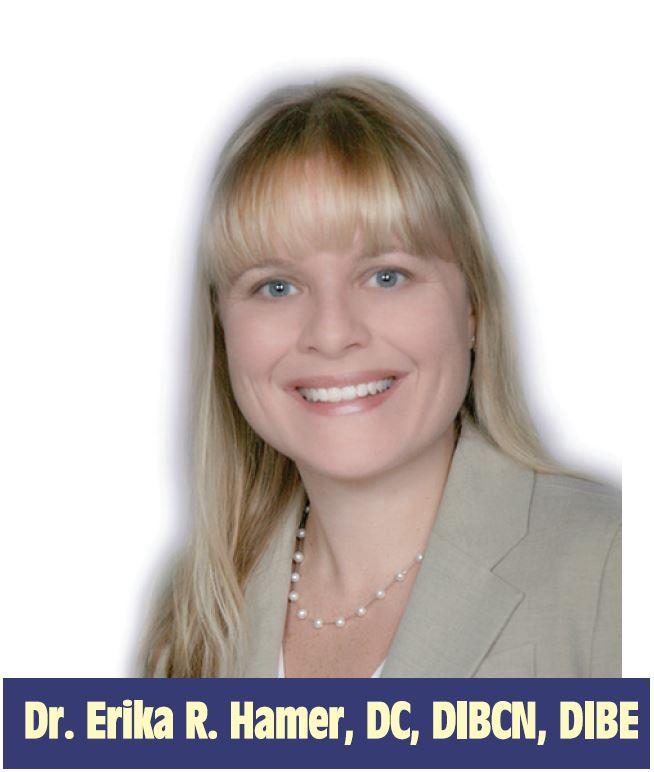 Dr. Erika Hamer at Ponte Vedra Wellness Nocatee